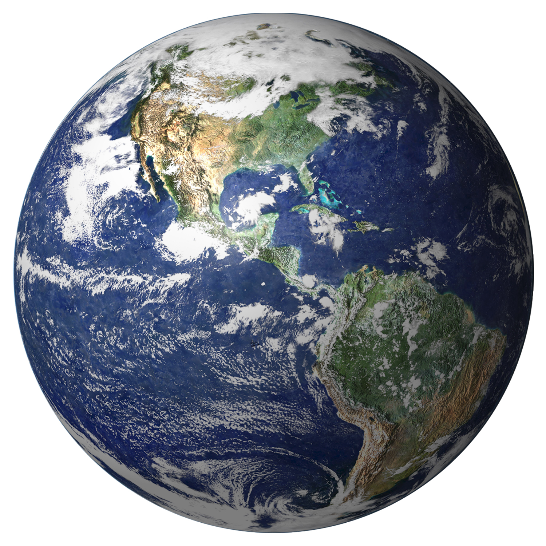 Earth Analytics